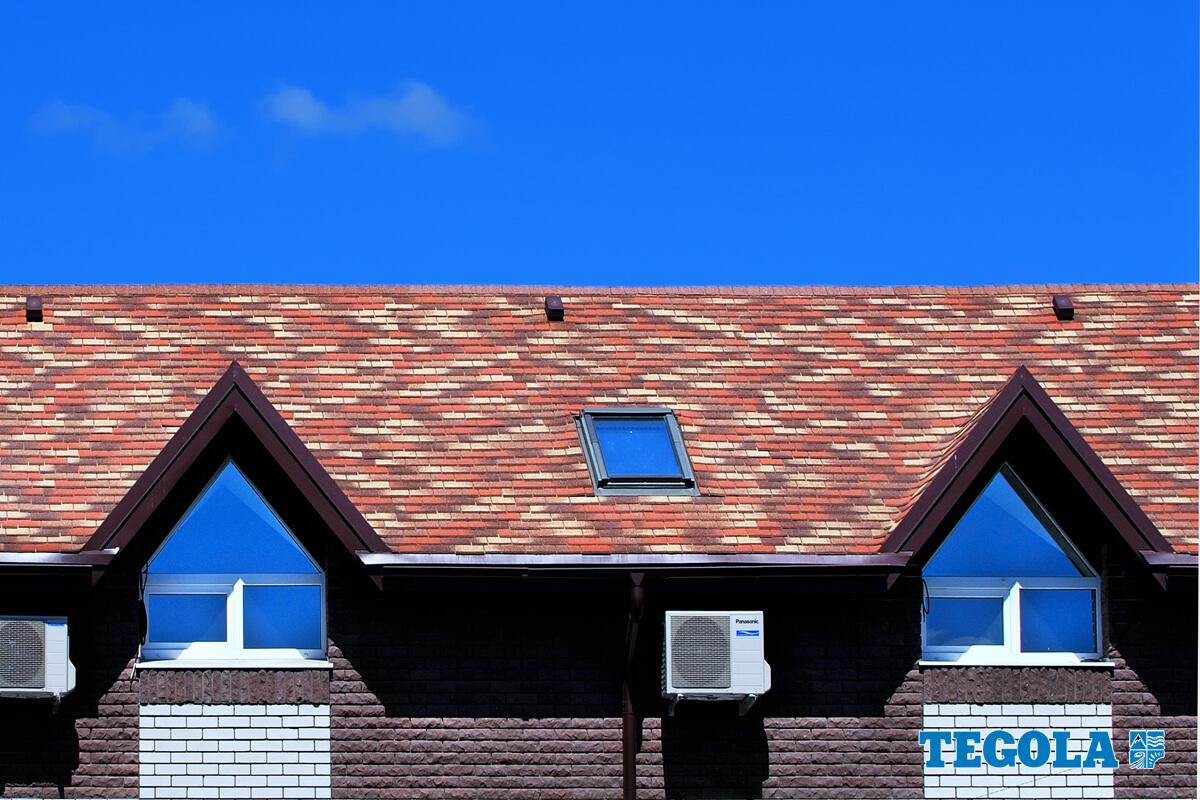 крыши из гибкой черепиц Tegola Premium